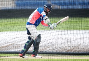 Moeen Ali will try to earn an opening berth in England's Test team